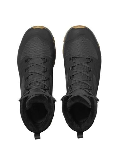 Salomon Outsnap Cswp W Kadın Ayakkabısı L40922200 Siyah